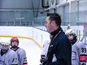 Тренировочный лагерь по хоккею прошедший 24 — 26 апреля с Mike Beharrell
