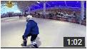 Индивидуальная тренировка на технику катания