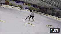 Любители хоккея Техника владению клюшкой и шайбой Финты