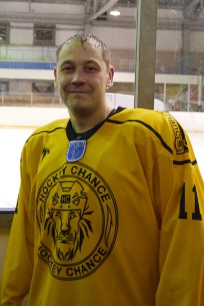 Дмитрий - Защитник - №11