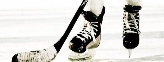 Занятия по хоккею