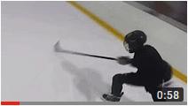 Летние хоккейные сборы