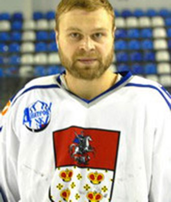 Волчков Александр Александрович