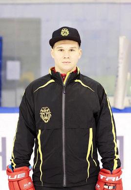 Третьяченко Дмитрий Игоревич